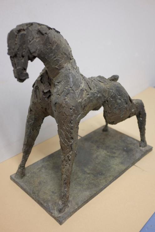 trojan, bronze 1986
